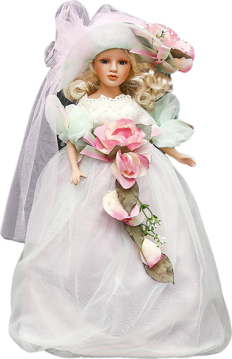 цены Настольный светильник Кукла-светильник Фрейлина Мария в платье