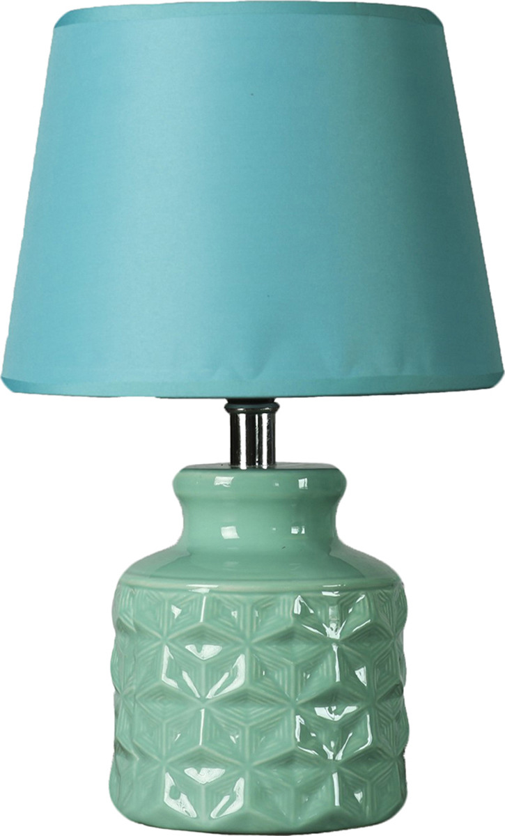 Настольный светильник Risalux Искажение E14, 40W, E14, 40 Вт настольный светильник risalux три цветка e14 40w e14 40 вт