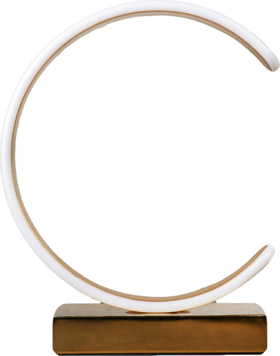 Настольный светильник BayerLux Новолуние, 5W, 3531529, 20, 2 х 10 х 33,5 см