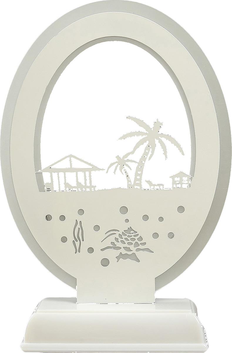 Фото - Настольный светильник BayerLux Пляжный отдых, 20 Вт настольный светильник task