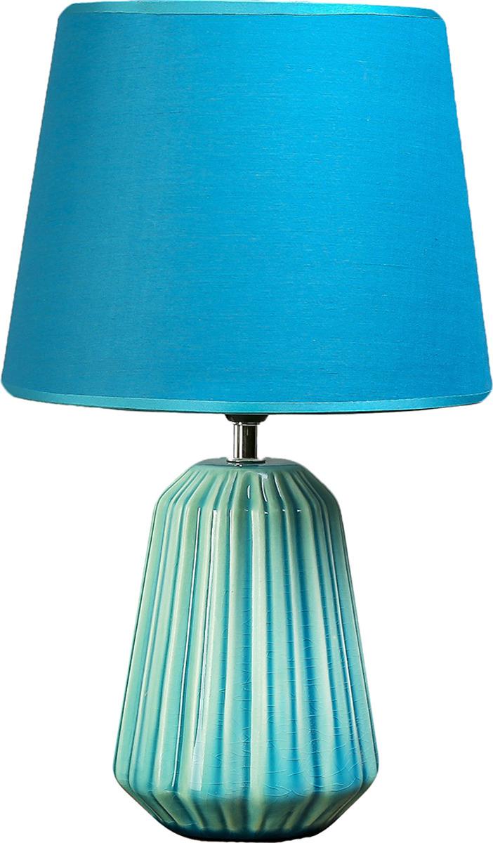 Настольный светильник Risalux Галатея E14, 40W, E14, 40 Вт настольный светильник risalux три цветка e14 40w e14 40 вт