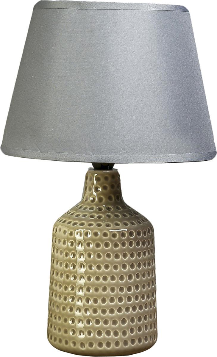 Настольный светильник Risalux Крапинка E14, 40W, E14, 40 Вт настольный светильник risalux три цветка e14 40w e14 40 вт