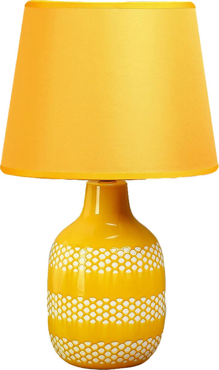 Настольный светильник Risalux Малика E14, 40W, E14, 40 Вт настольный светильник risalux одуванчики e27 40w 3635955 13 х 13 х 30 5 см