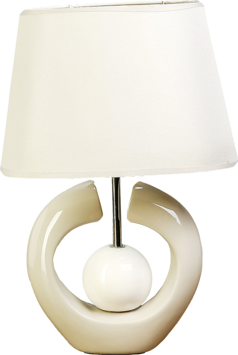 Настольный светильник Risalux Жемчужина E14, 40W, E14, 40 Вт бакинская жемчужина