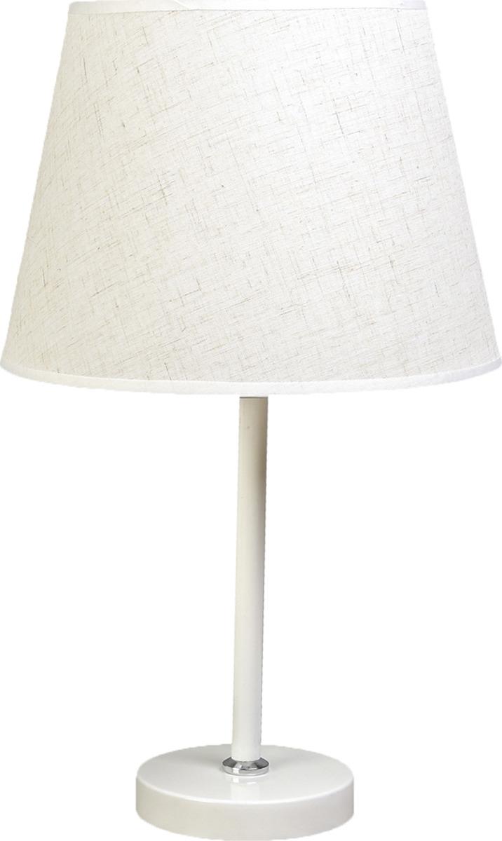 Настольный светильник Risalux Менаджо E27, 25W, E27, 25 Вт настольный светильник risalux резные цветы e27 3736887 бежевый 30 х 30 х 48 см