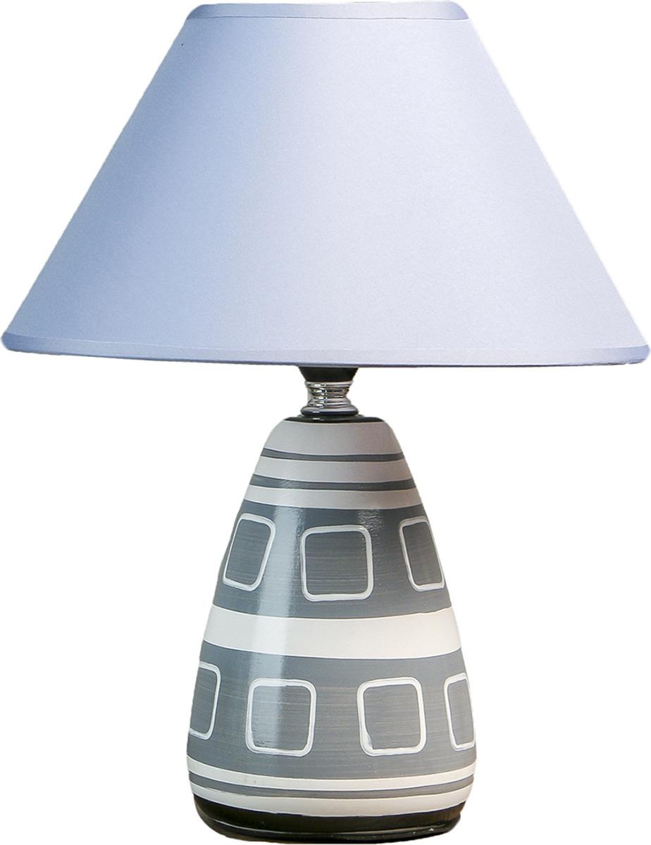 Настольный светильник Risalux Гранвиль E14, 25W, E14, 25 Вт настольный светильник risalux гармонь e14 25w 3733952 красный 17 х 17 х 24 см