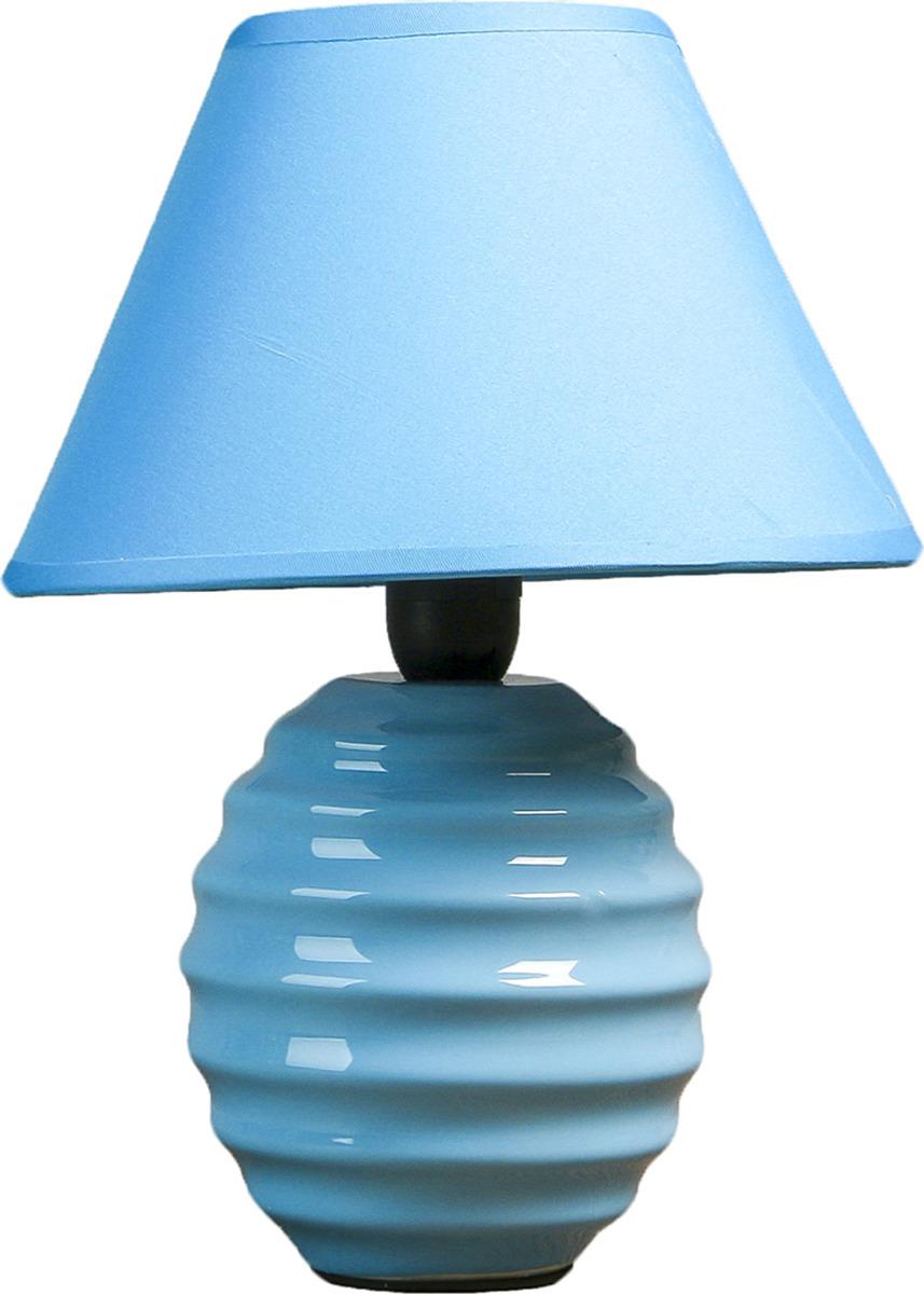Настольный светильник Risalux Гармонь E14, 25W, E14, 25 Вт настольный светильник risalux вайлет e14 25w 2989708 бежевый 24 х 24 х 37 см