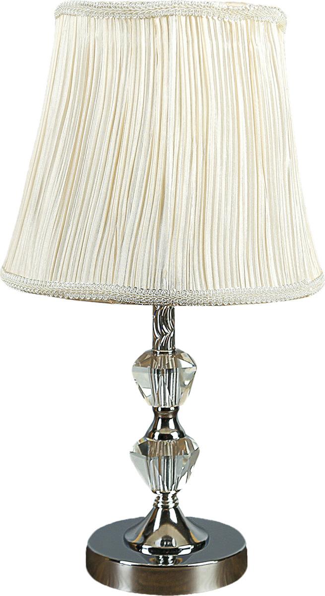 Настольный светильник Risalux Каладиум E27, 40W, E27, 40 Вт настольный светильник risalux карамель e27 1188714 32 х 16 х 41 см