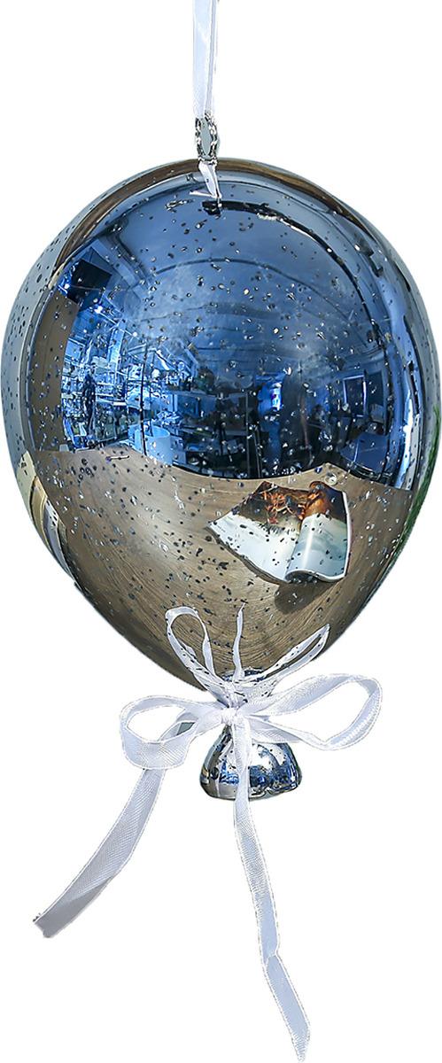 Ночник Risalux Воздушный шар, LED, 3742824, серый, 17 х 17 х 24 см