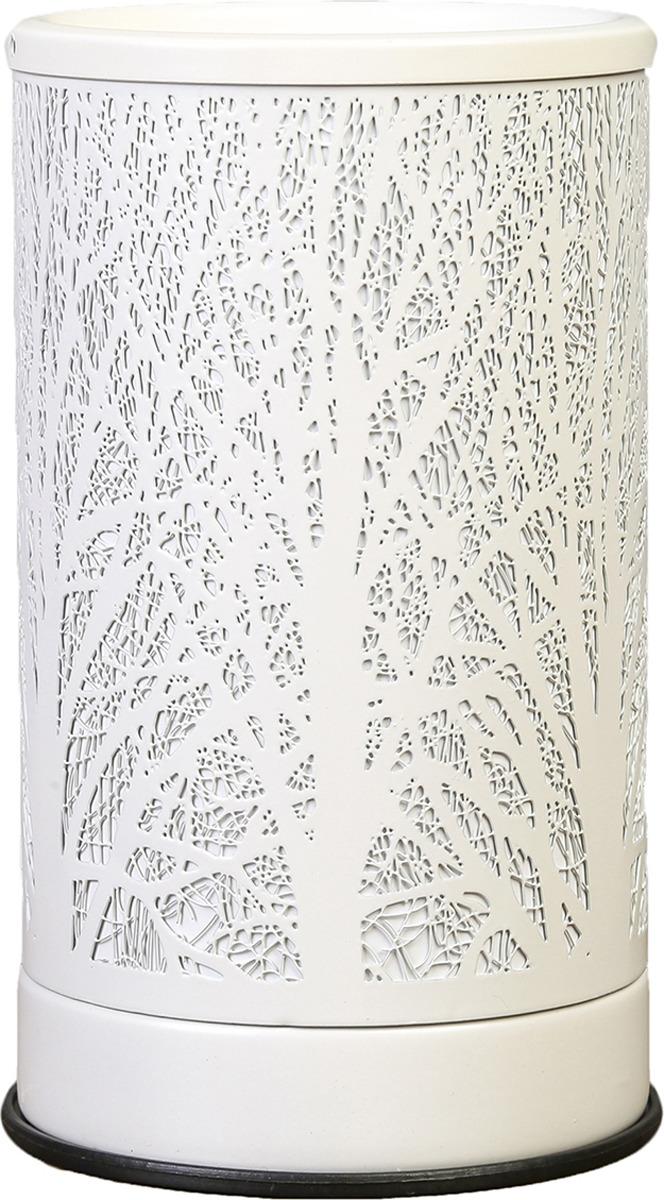 Настольный светильник Risalux Аромасветильник Деревья E14, 25W, E14, 25 Вт настольный светильник risalux гармонь e14 25w 3733953 белый 17 х 17 х 24 см