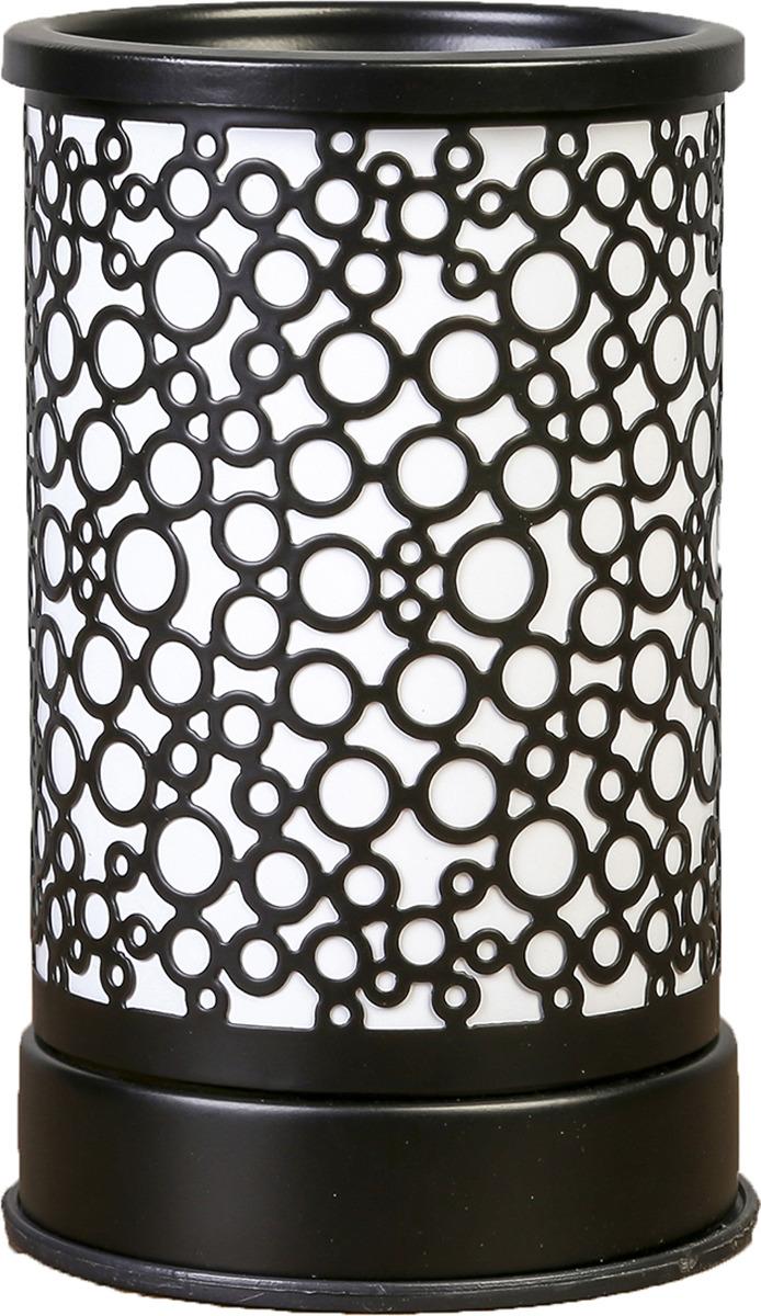 Настольный светильник Risalux Аромасветильник Пузырьки E14, 25W, E14, 25 Вт настольный светильник risalux гармонь e14 25w 3733953 белый 17 х 17 х 24 см