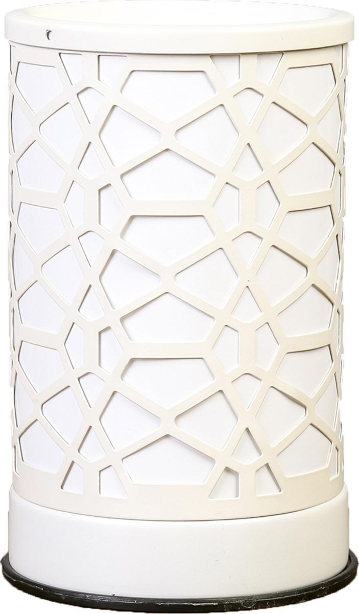 Настольный светильник Risalux Аромасветильник Фигуры E14, 25W, E14, 25 Вт настольный светильник risalux гармонь e14 25w 3733953 белый 17 х 17 х 24 см