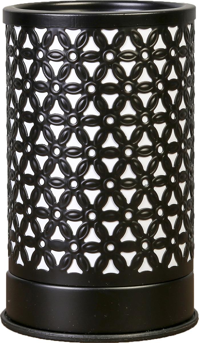 Настольный светильник Risalux Аромасветильник Узоры E14, 25W, E14, 25 Вт настольный светильник risalux гармонь e14 25w 3733953 белый 17 х 17 х 24 см