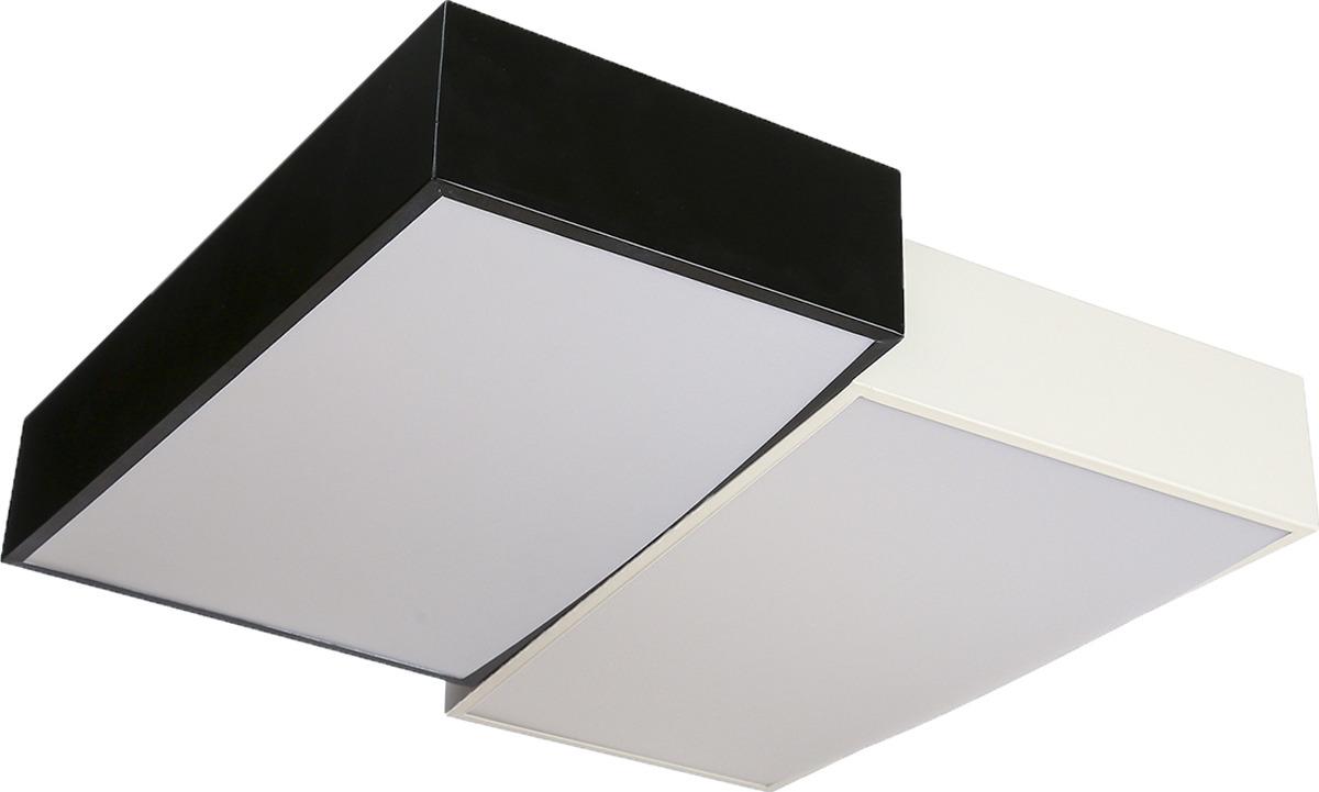 Люстра BayerLux Роберта, LED, 96W, 3945616, белый, 50 х 10,5 х 47,5 см