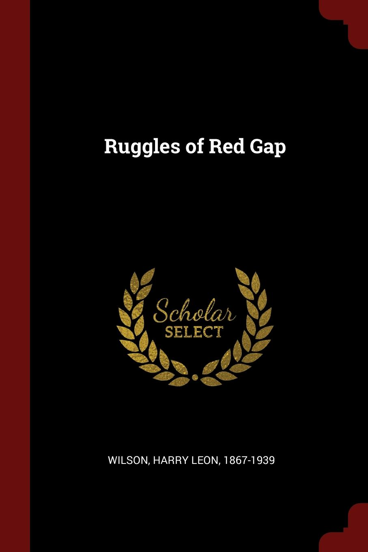 Ruggles of Red Gap ruggles of red gap