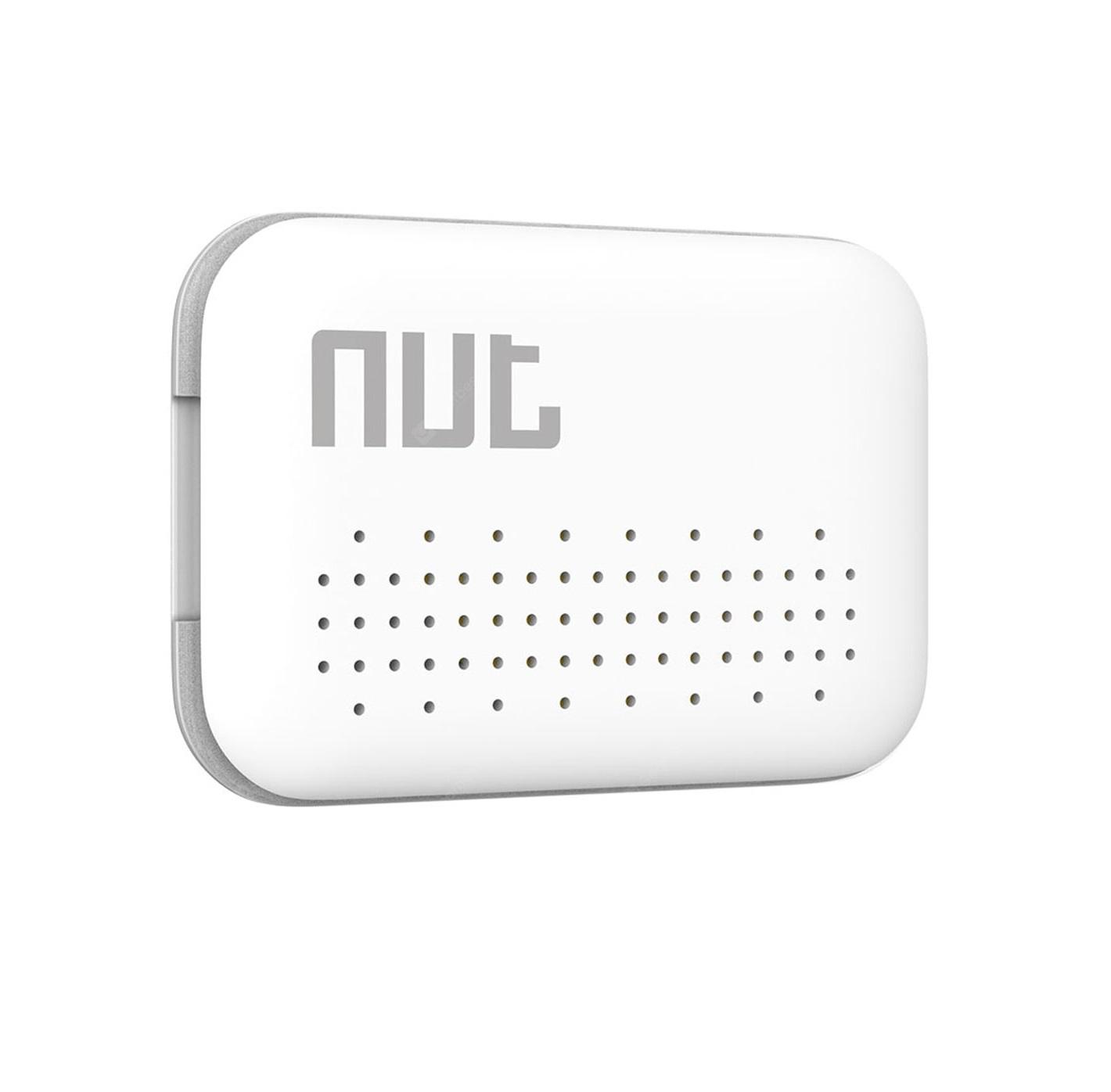 Bluetooth-трекер NUT Mini, белый nrf52832 bluetooth 4 2 module ble