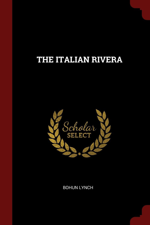 THE ITALIAN RIVERA