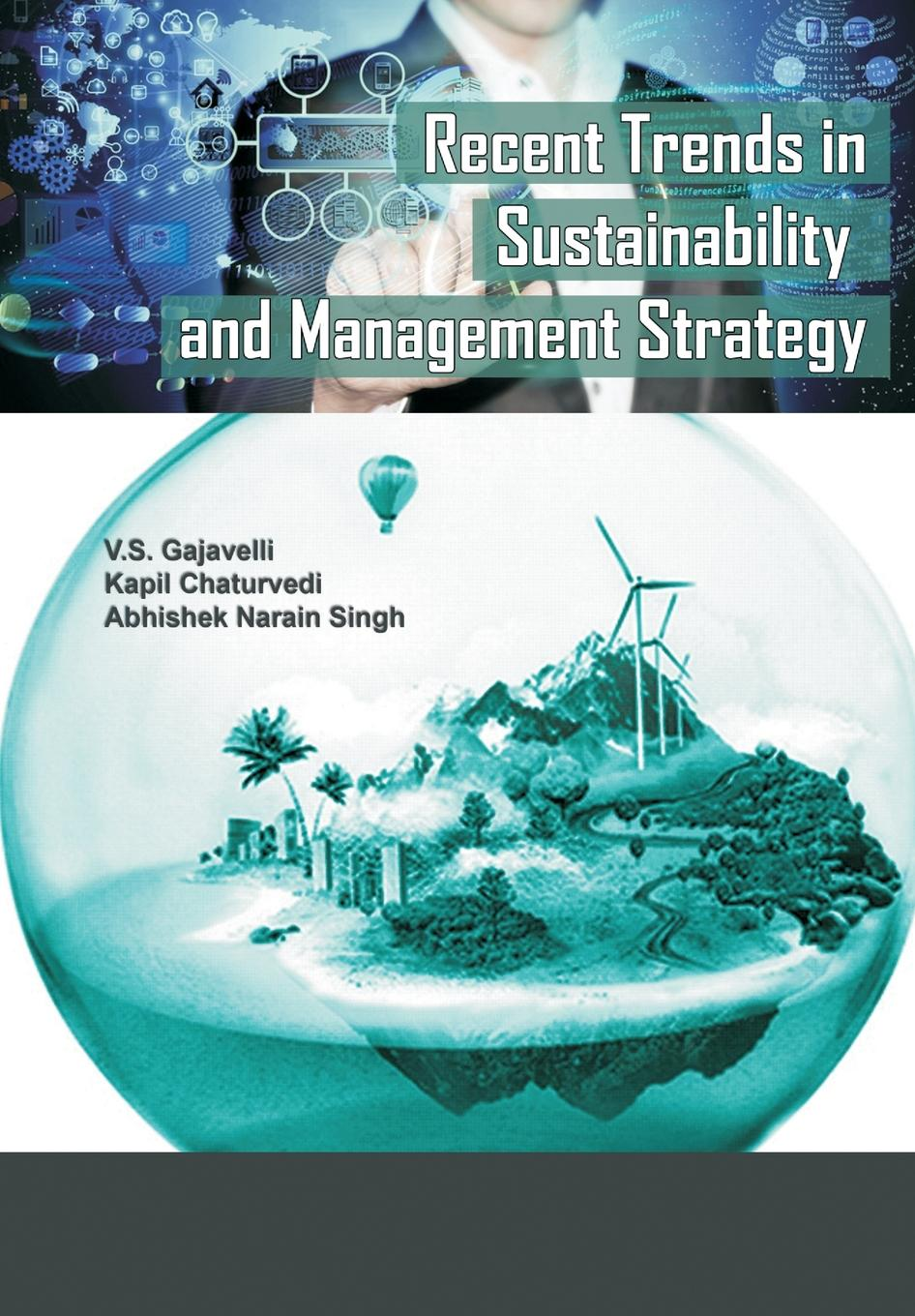 Recent Trends in Sustainability and Management Strategy все цены