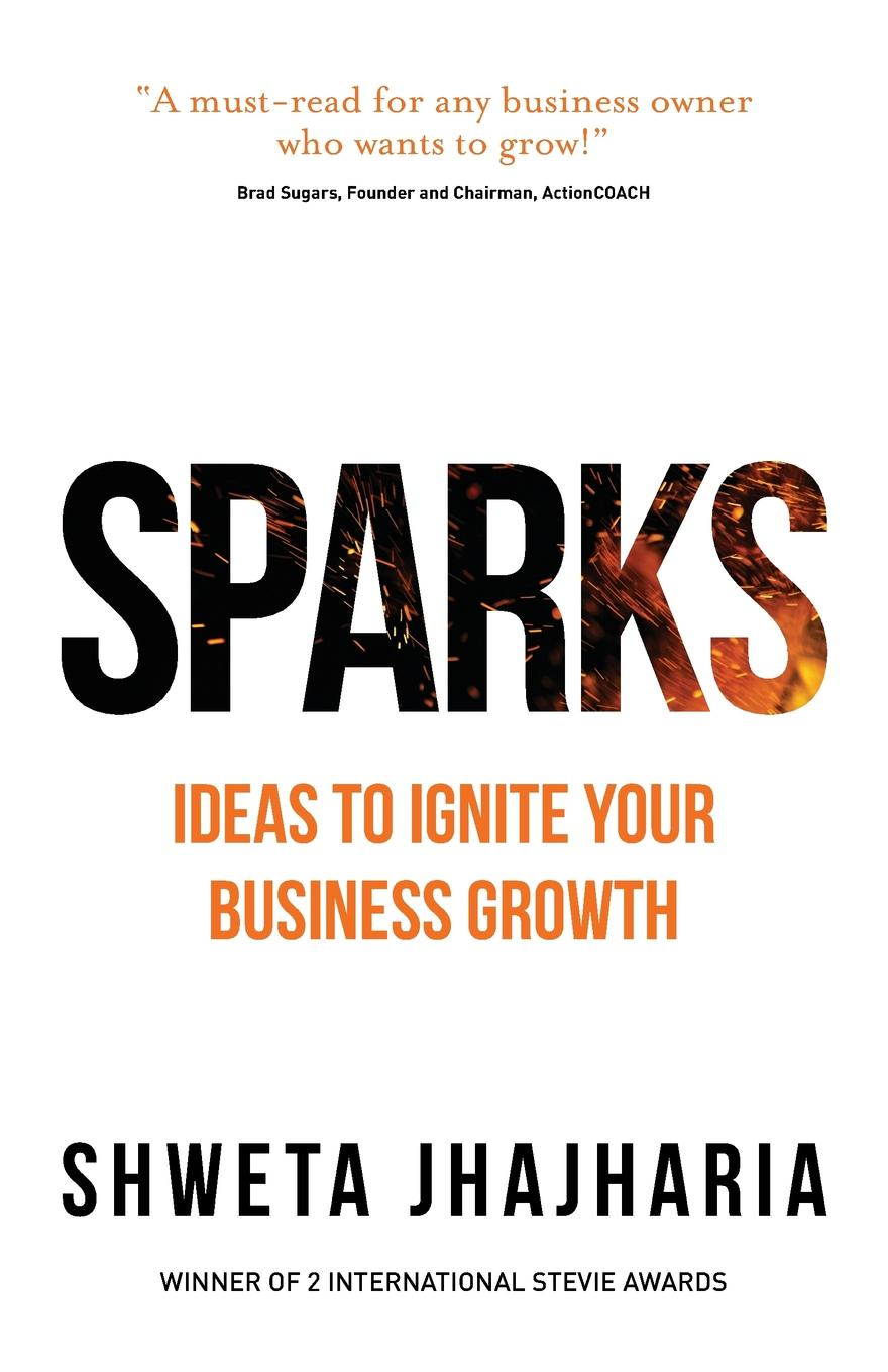 Shweta Jhajharia SPARKS. Ideas to Ignite Your Business Growth 20pcs lot tps61221dckr tps61221