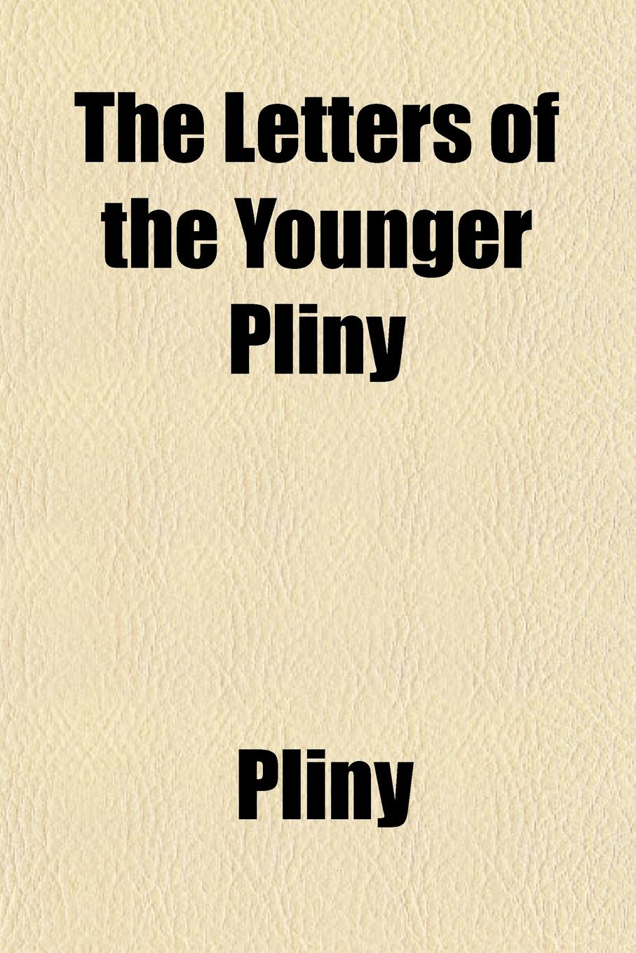 Pliny The Letters of the Younger Pliny dm 3 manual expiry date printing machine code date printer