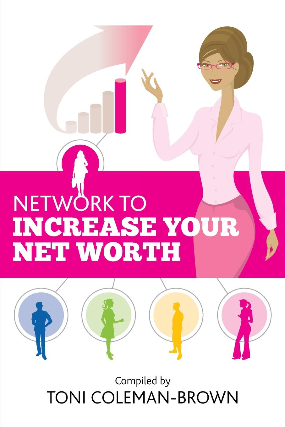 Network to Increase Your Net Worth multimedia networking