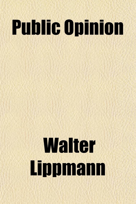 Walter Lippmann Public Opinion футболка anti social social club