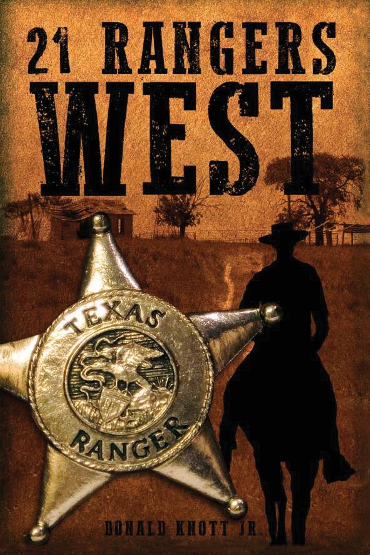 Donald Knott 21 Rangers West rangers in world war ii