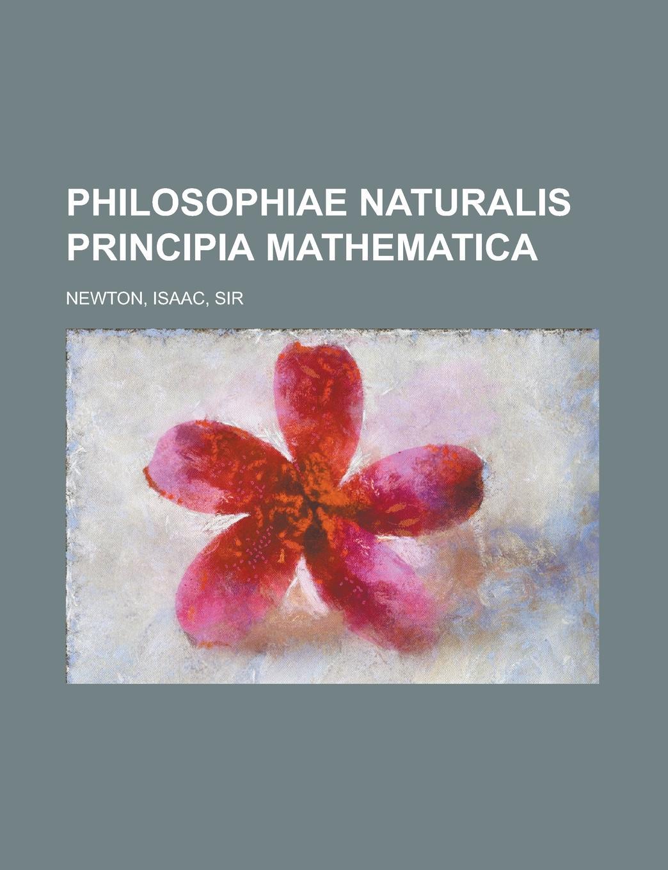 Isaac Newton Philosophiae Naturalis Principia Mathematica furon 3 0 pro fg whiteout