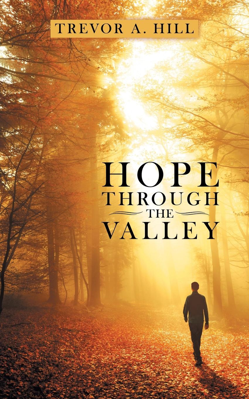 Trevor A. Hill Hope Through the Valley nina rae springfields the power of hope