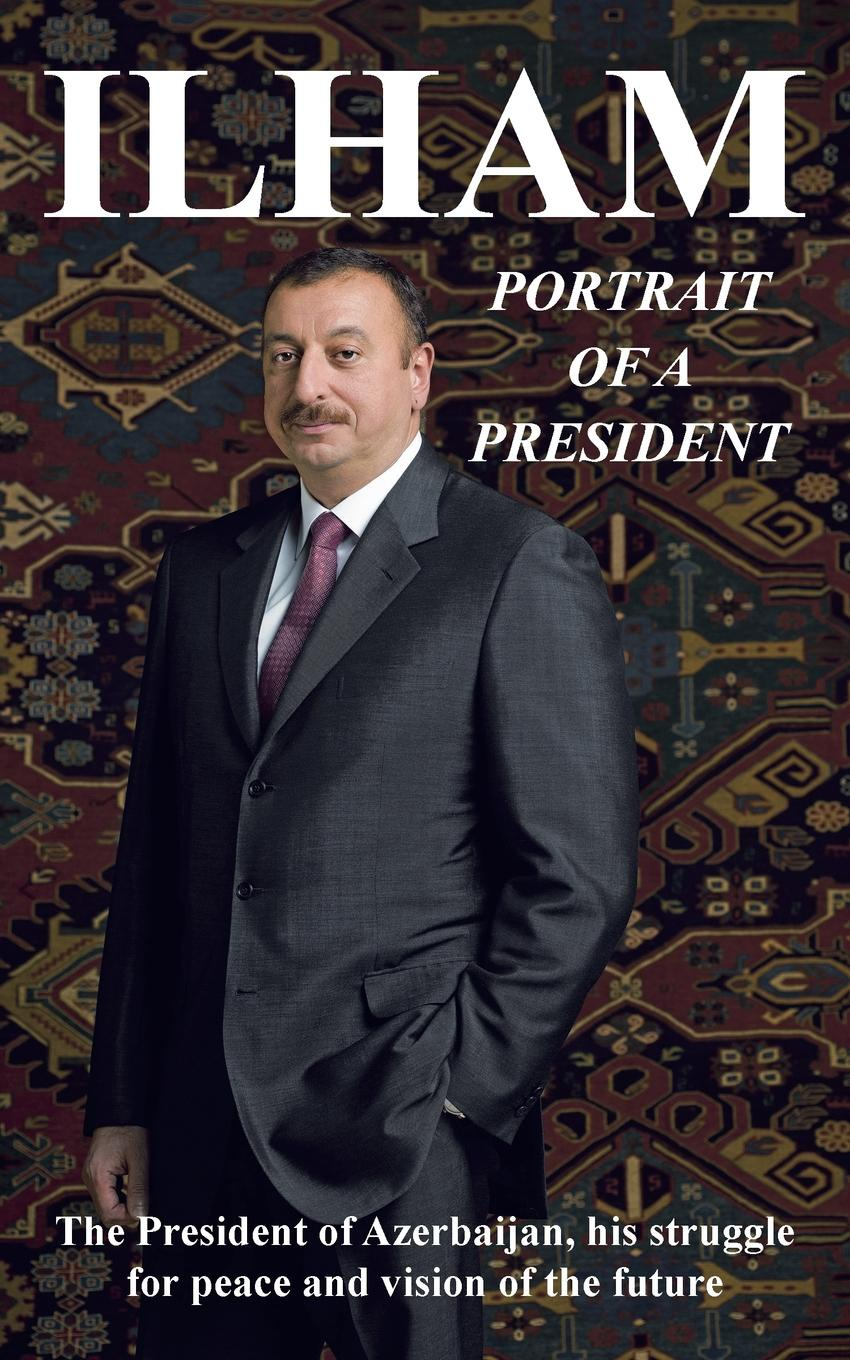 Graeme H. Wilson Ilham Portrait of a President the president is missing