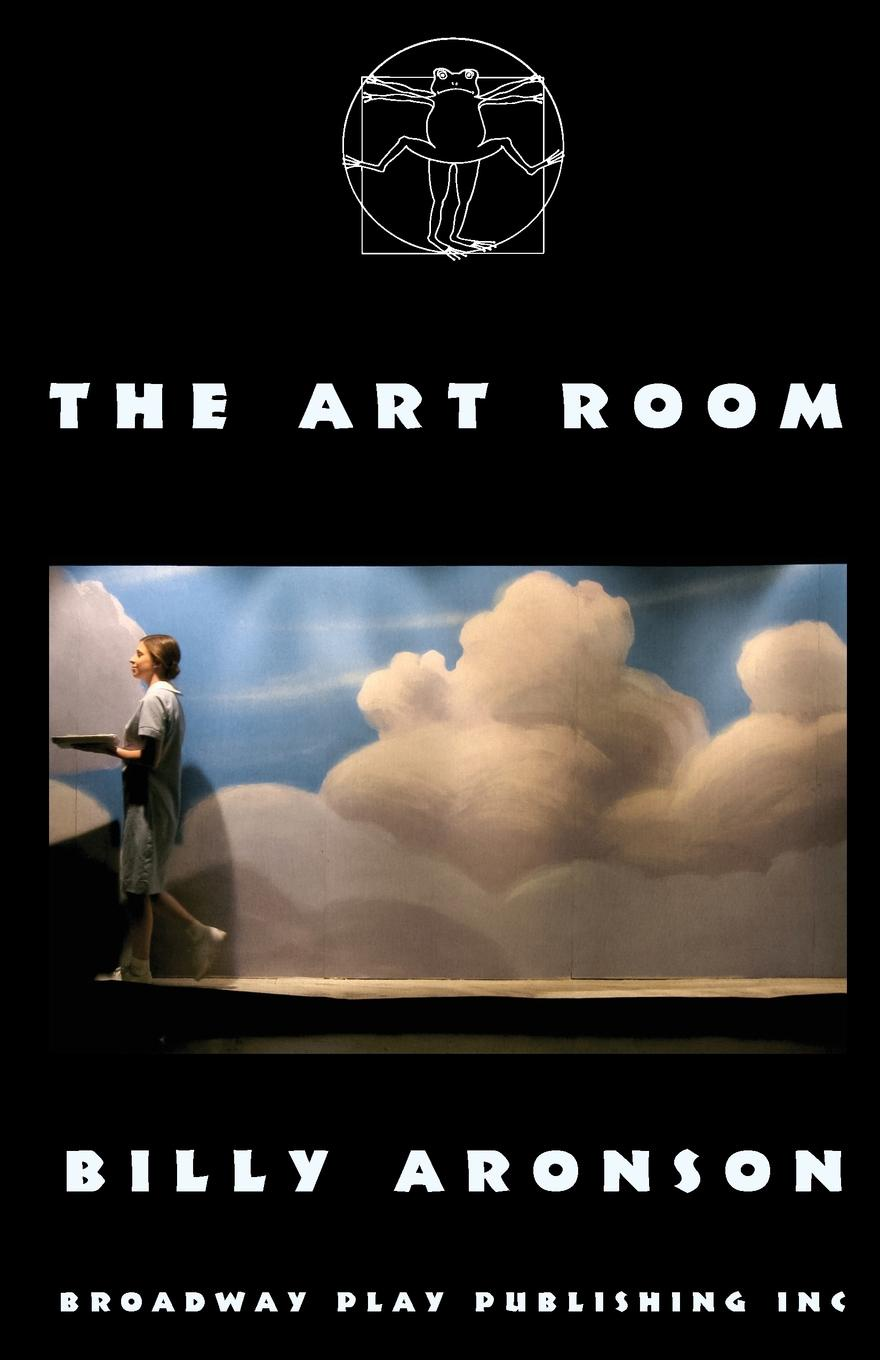 Billy Aronson The Art Room a fly in the ointment a farce