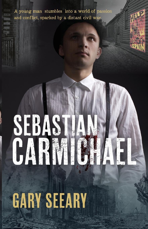 Gary J Seeary Sebastian Carmichael c j carmichael together by christmas