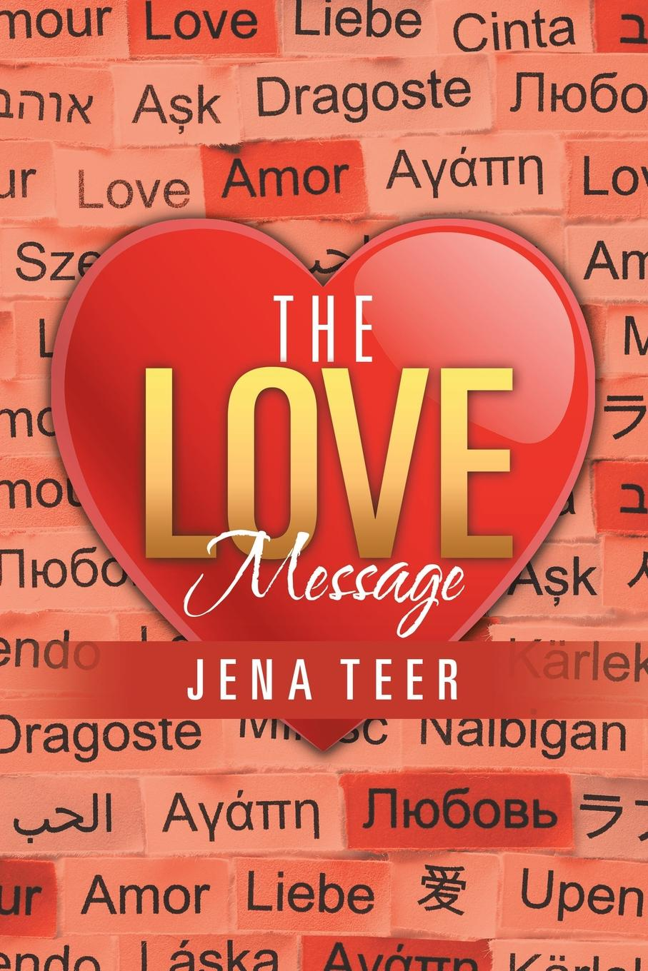 Jena Teer The Love Message shakespeare s words of wisdom panorama pops
