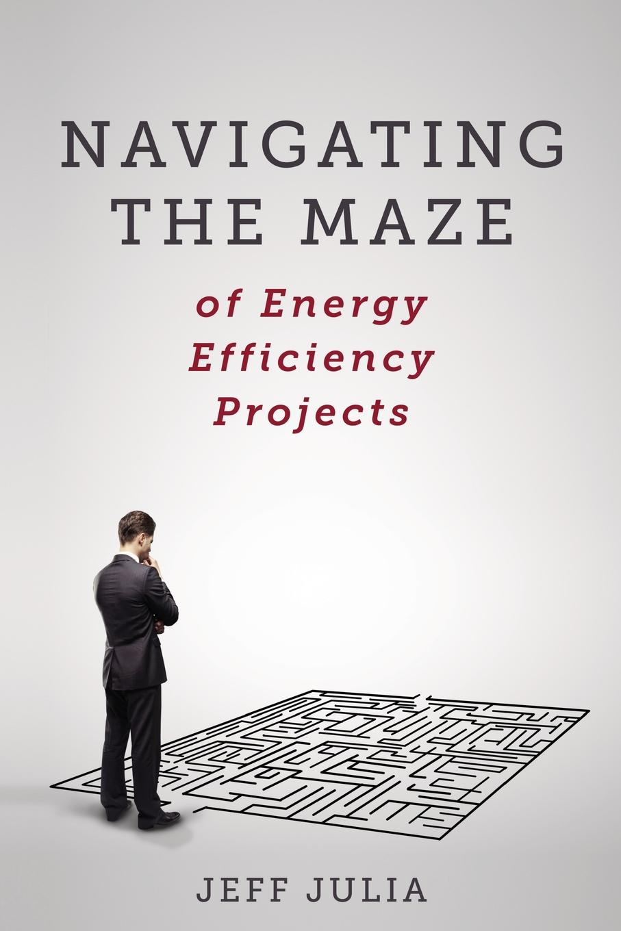 Jeff Julia Navigating the Maze. of Energy Efficiency Projects michael roberto a unlocking creativity how to solve any problem and make the best decisions by shifting creative mindsets