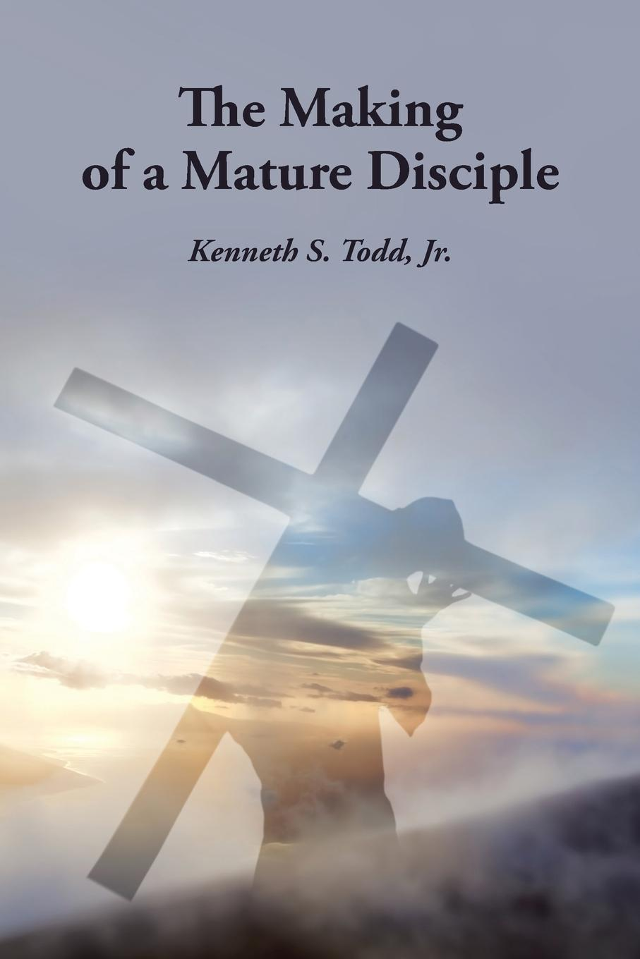 Jr. Kenneth S. Todd The Making of a Mature Disciple wrath of a mad god darkwar book 3