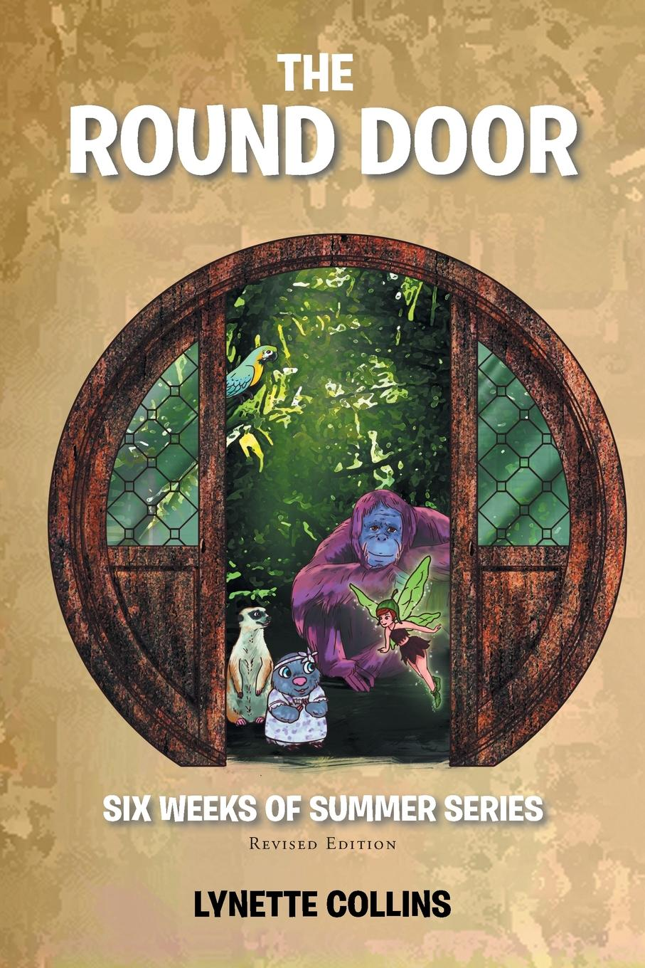 Lynette Collins The Round Door. Revised Edition цены