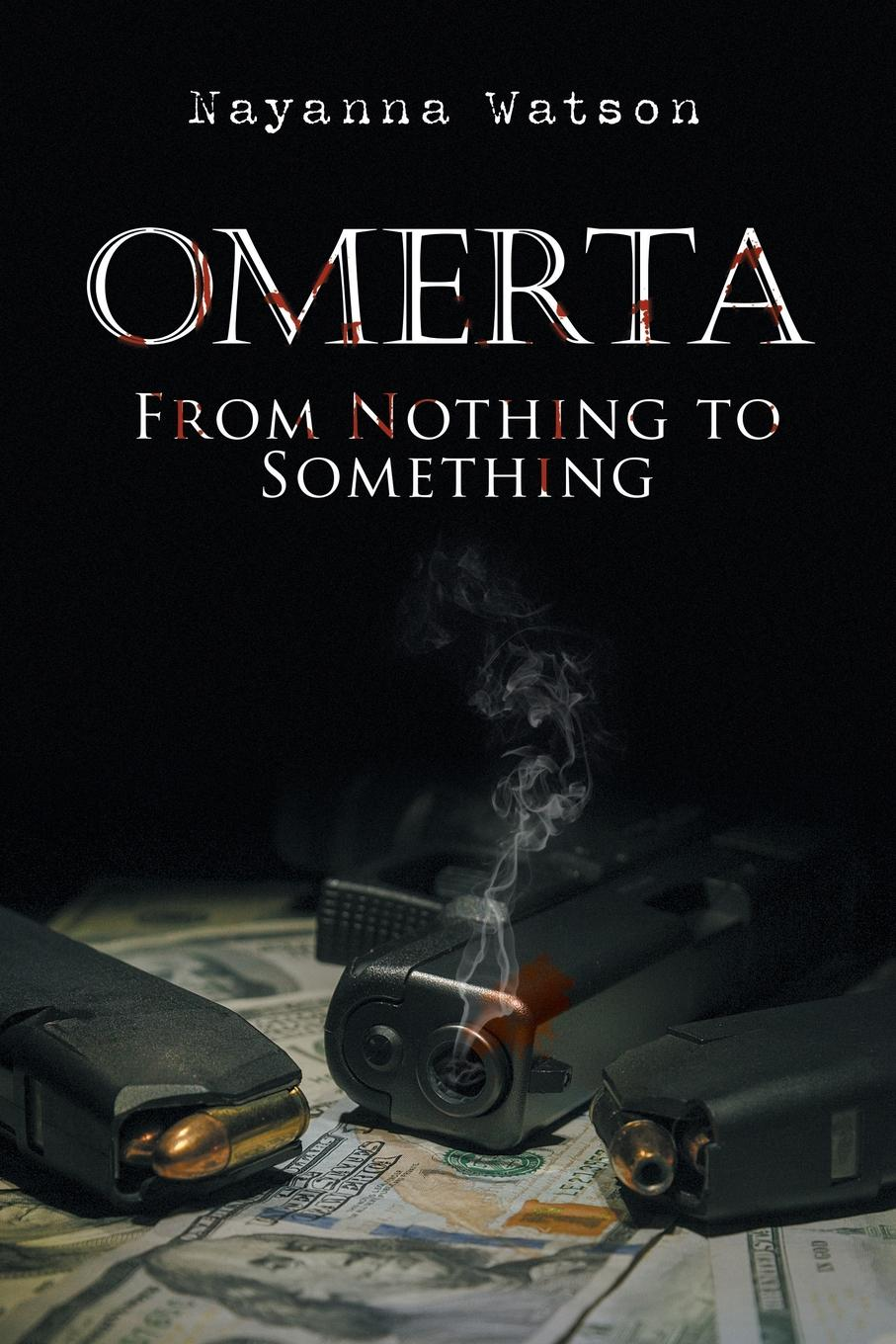 Nayanna Watson Omerta. From Nothing to Something sherwyn morreale building the high trust organization strategies for supporting five key dimensions of trust