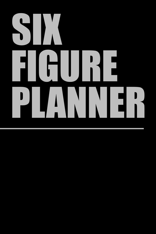 Shawn Boston Six Figure Planner