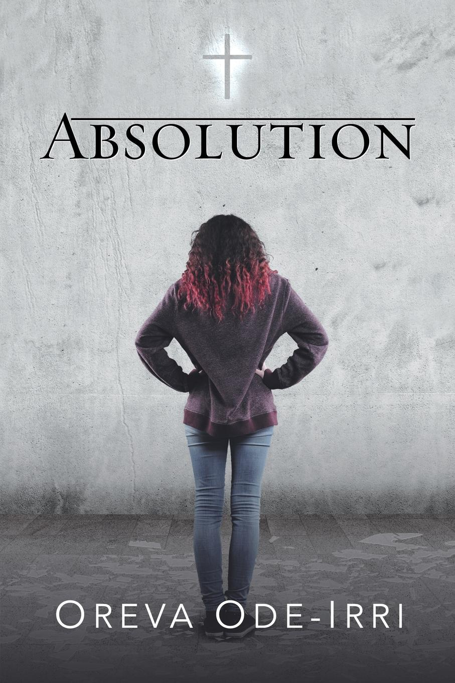 Oreva Ode-Irri Absolution keven ashley gambold how to blow a million dollars an ex entrepreneur s tale of what not to do