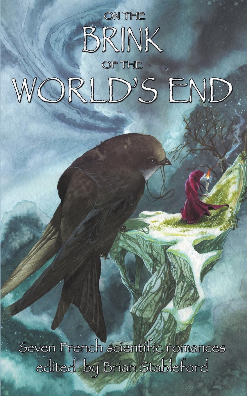 лучшая цена Jules Hoche, Joseph Mery ON THE BRINK OF THE WORLD.S END