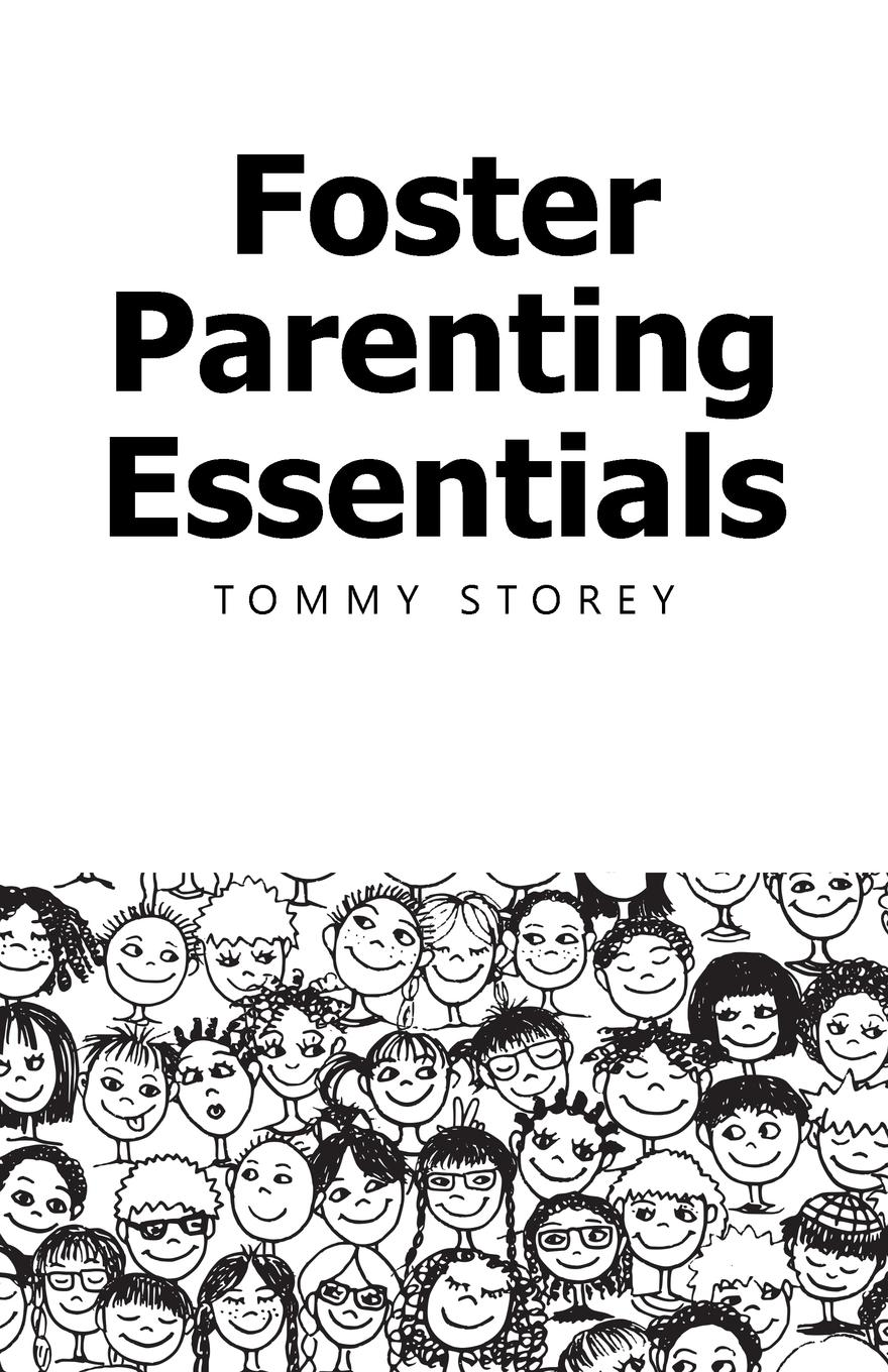 Tommy Storey Foster Parenting Essentials carolyn allard the essentials for new department chairs