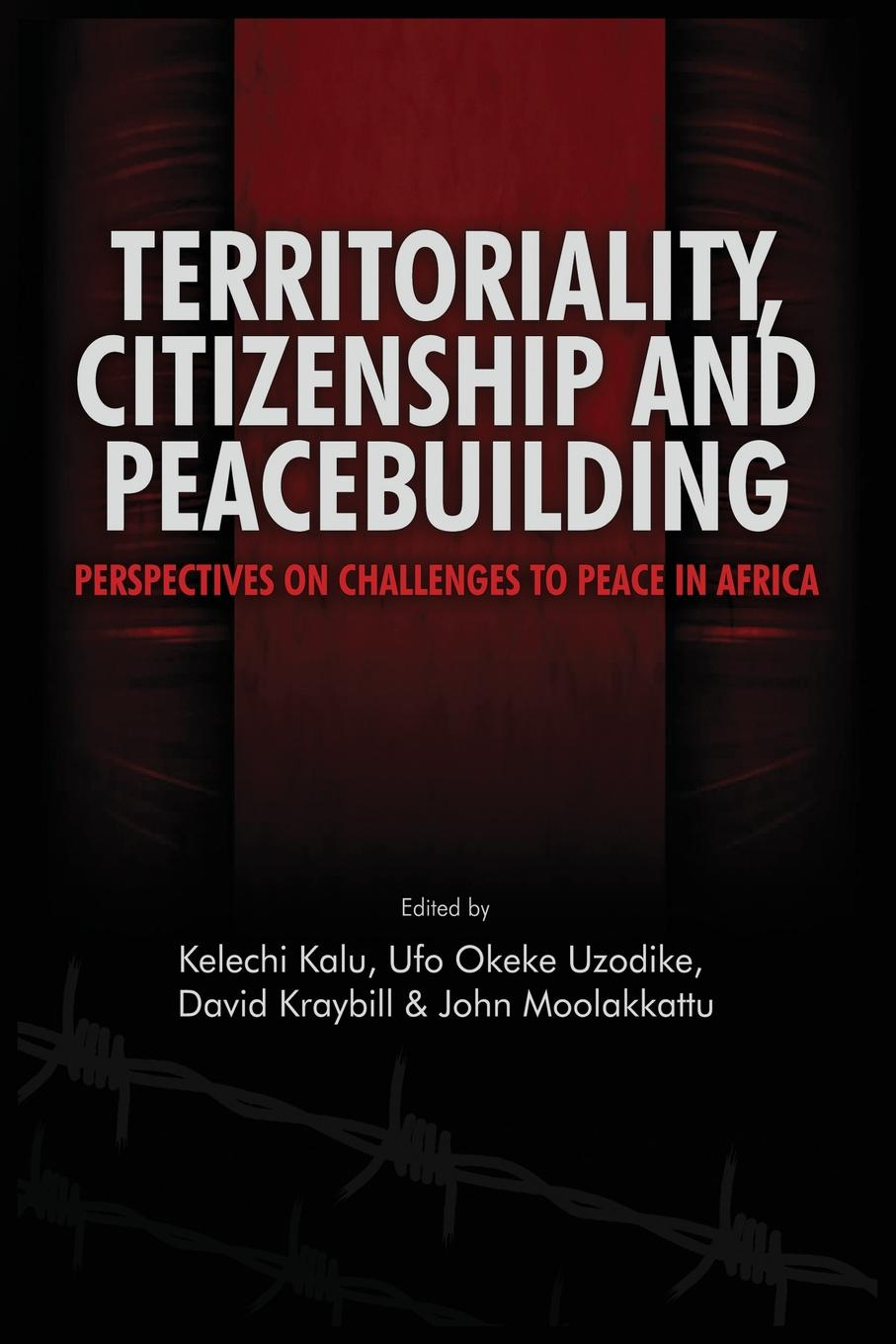 Territoriality, Citizenship and Peacebuilding. Perspectives on Challenges to Peace in Africa climate change and poverty in sub saharan africa