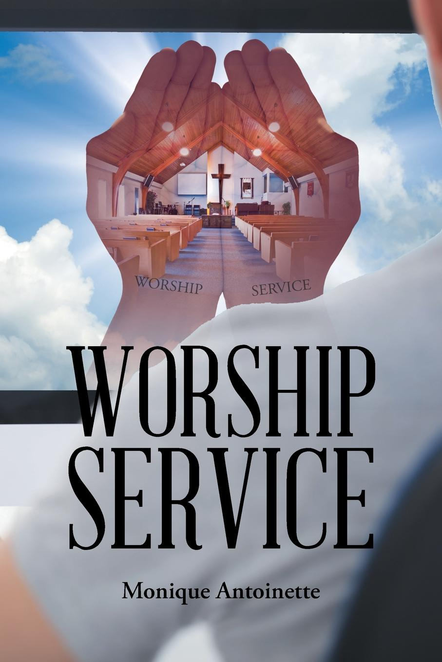 Monique Antoinette Worship Service пижама you and me