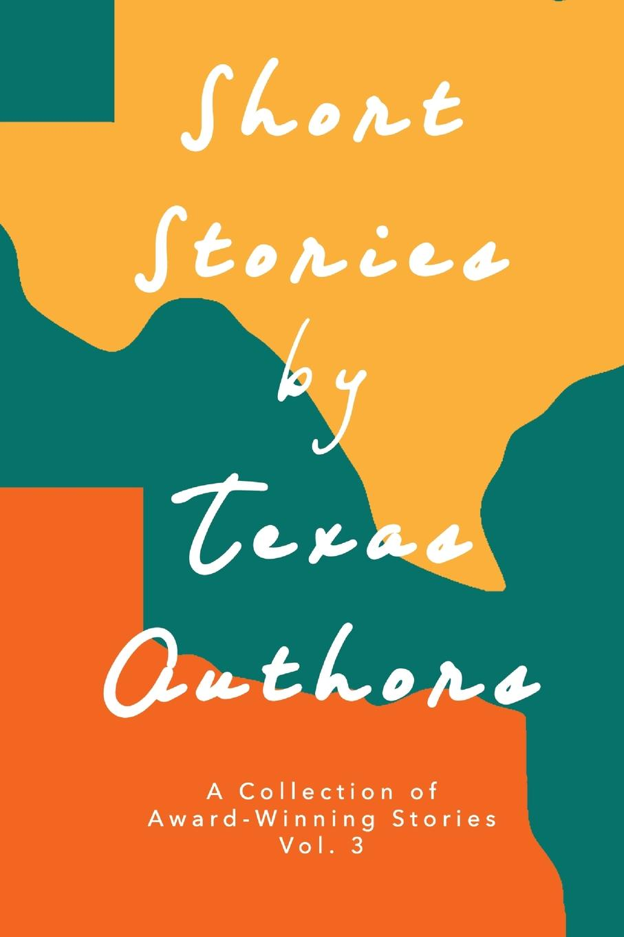 Sandra Fox Murphy Short Stories by Texas Authors Vol 3 h conway called back collection of british authors vol 2243 in one volume