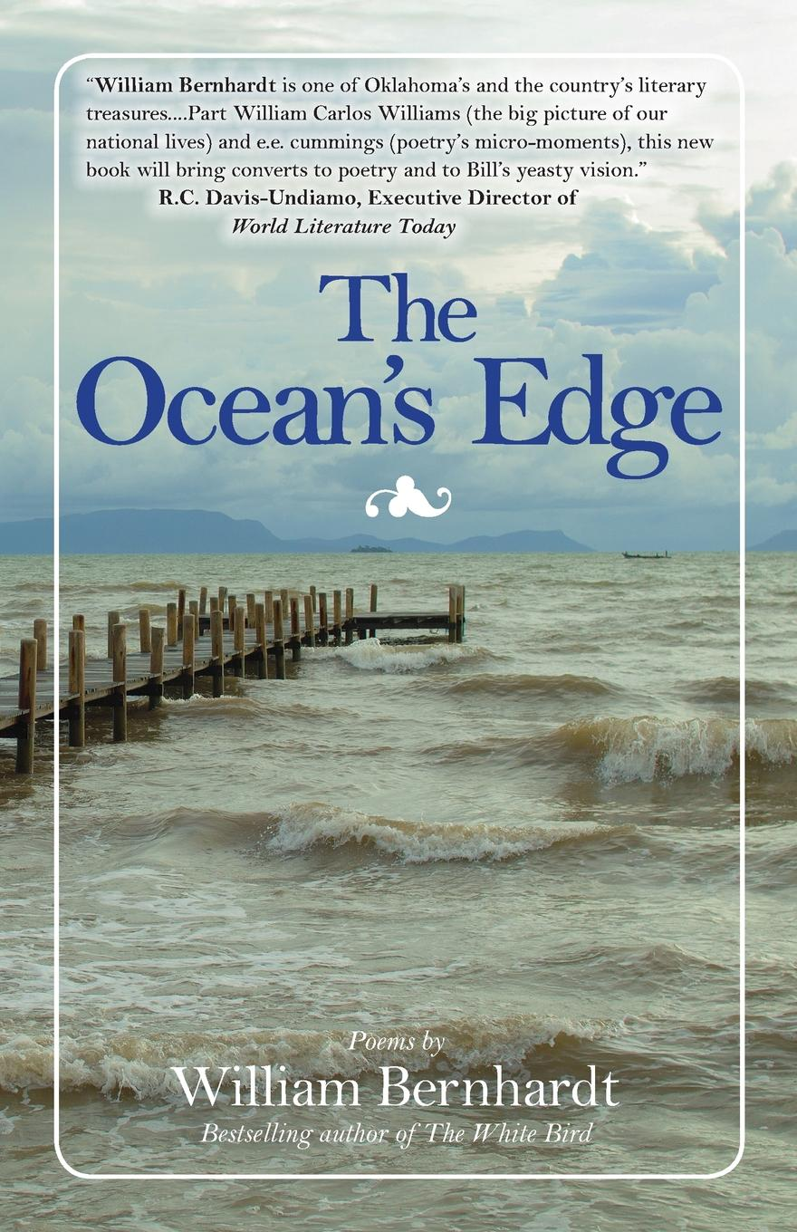 William Bernhardt The Ocean.s Edge j redmerski a the edge of never the edge of always 2 book collection