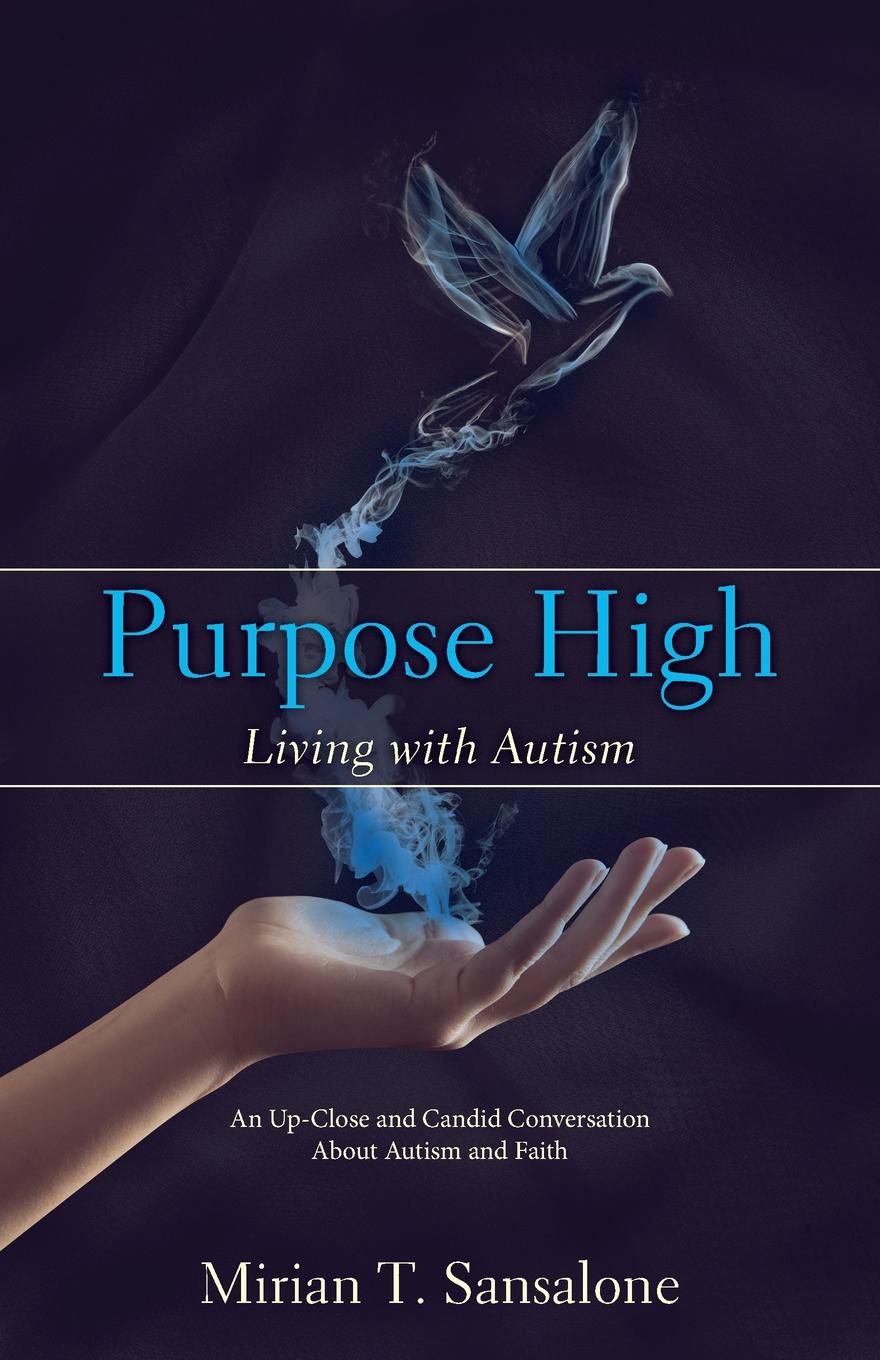 Mirian Sansalone Purpose High mirian sansalone purpose high