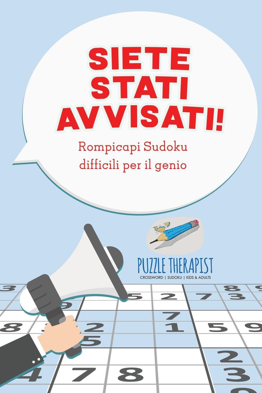 Puzzle Therapist Siete stati avvisati. Rompicapi Sudoku difficili per il genio nuovo espresso 1 libro dello studente e esercizi corso di italiano dvd rom