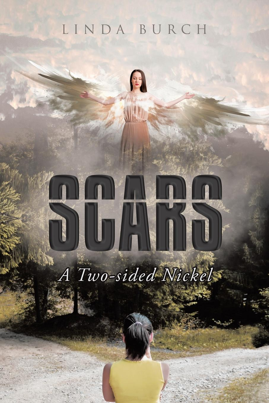 Linda Burch Scars. A Two Sided Nickel patton dodd my faith so far a story of conversion and confusion