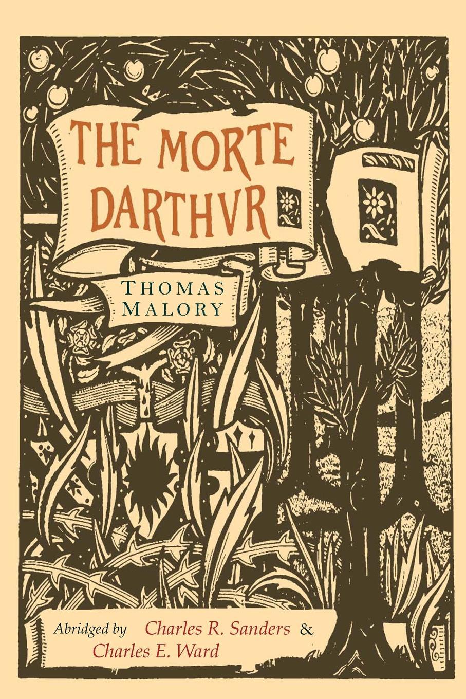 Thomas Malory Le Morte D.Arthur. The Morte Darthur .An Abridgement. geoffrey ashe all about king arthur