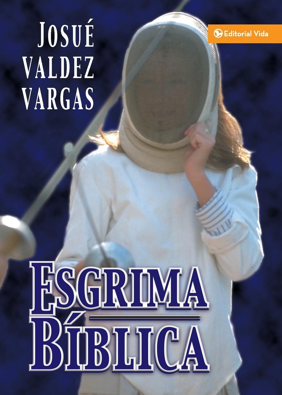 Josue Valdez Vargas, Josue Valdez-Vargas Esgrima Biblica цены